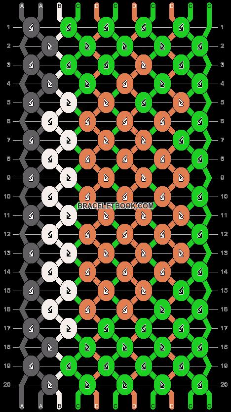 Normal pattern #12891 pattern