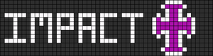 Alpha pattern #12934