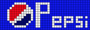 Alpha pattern #12936