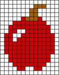 Alpha pattern #12949