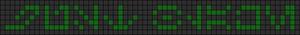 Alpha pattern #12954