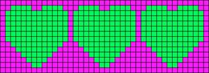 Alpha pattern #12959