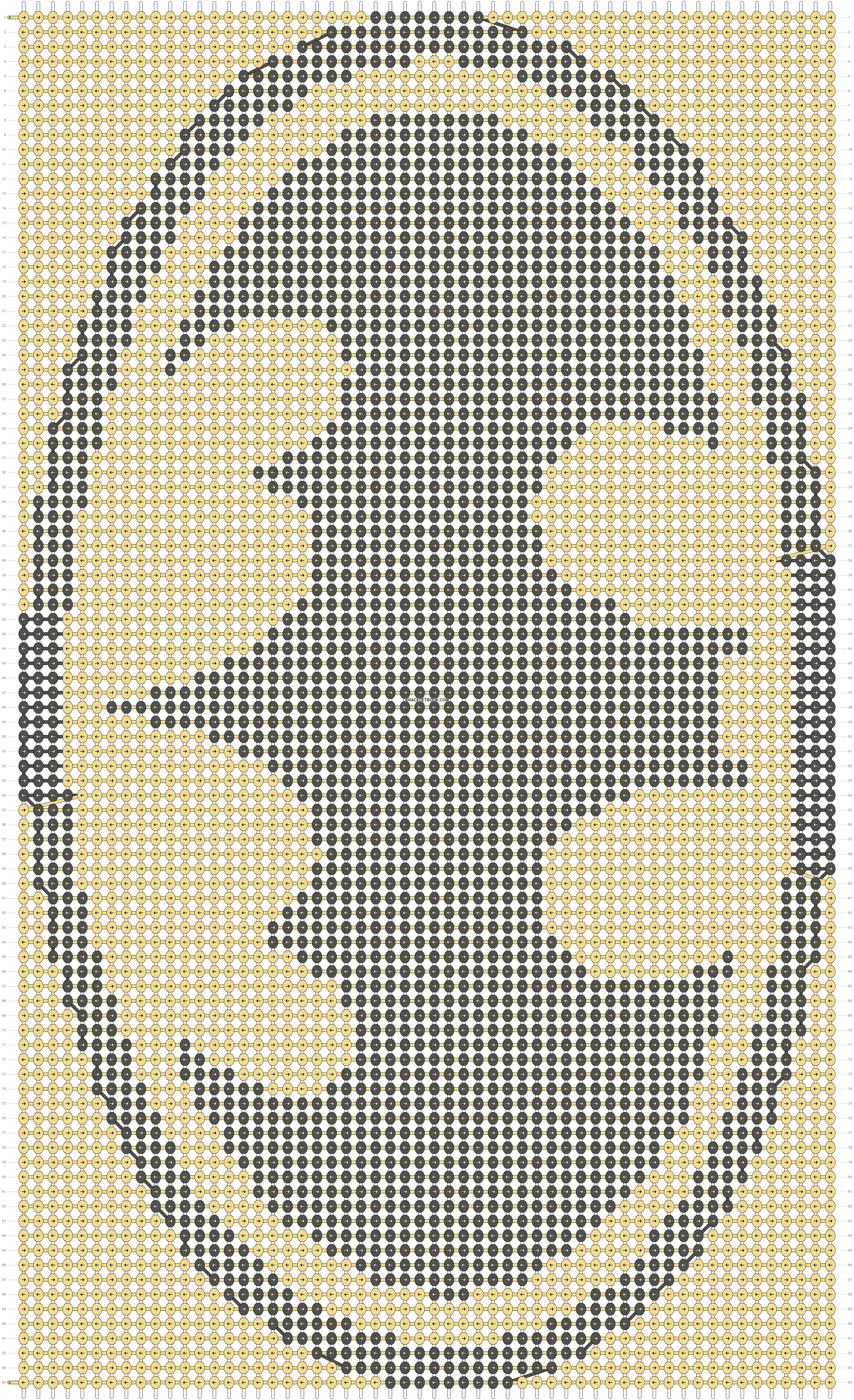 Alpha Pattern #12966 added by HeavenSent