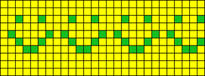 Alpha pattern #12980
