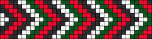 Alpha pattern #13029