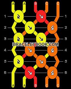 Normal pattern #13041 pattern