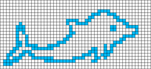 Alpha pattern #13044