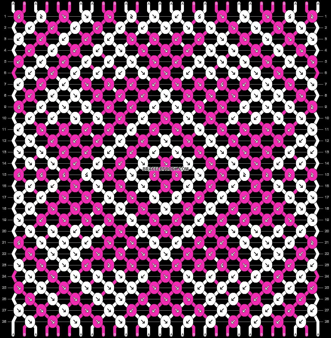 Normal pattern #13057 pattern
