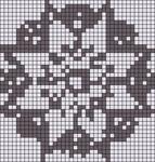 Alpha pattern #13067