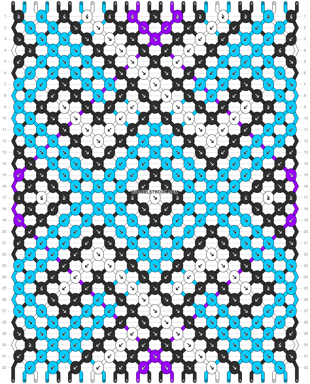 Normal pattern #13094 pattern