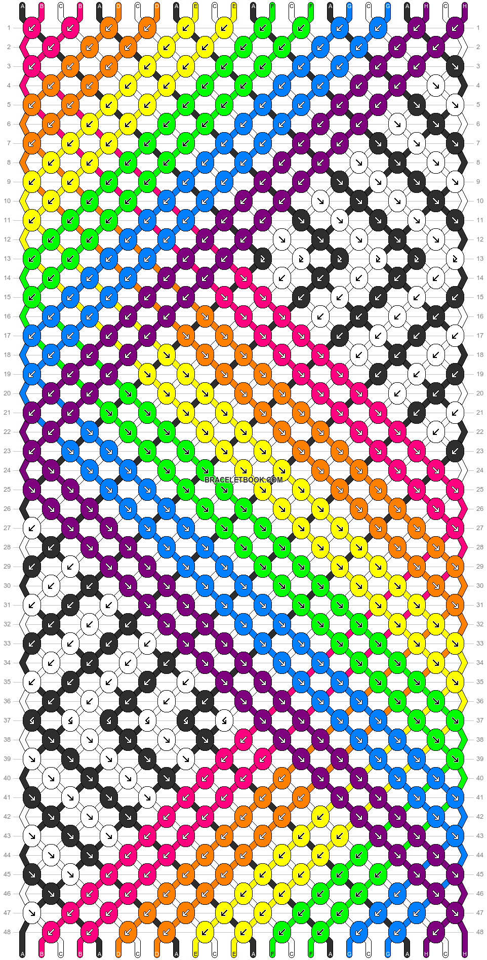 Normal pattern #13101 pattern