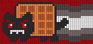 Alpha Friendship Bracelet Pattern #13111