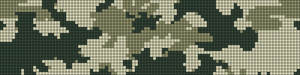 Alpha pattern #13135
