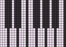 Alpha pattern #13146