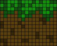 Alpha pattern #13147