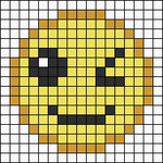 Alpha pattern #13153