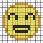Alpha pattern #13154