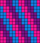 Alpha pattern #13157