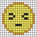 Alpha pattern #13159