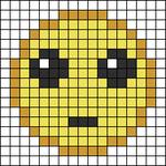 Alpha pattern #13162
