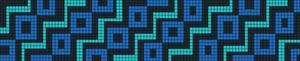 Alpha pattern #13167