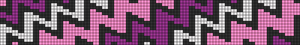 Alpha pattern #13169