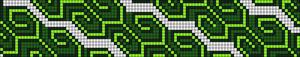 Alpha pattern #13171