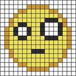 Alpha pattern #13175