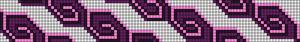 Alpha pattern #13191