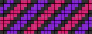 Alpha pattern #13195
