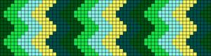 Alpha pattern #13218