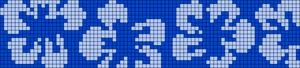 Alpha pattern #13228