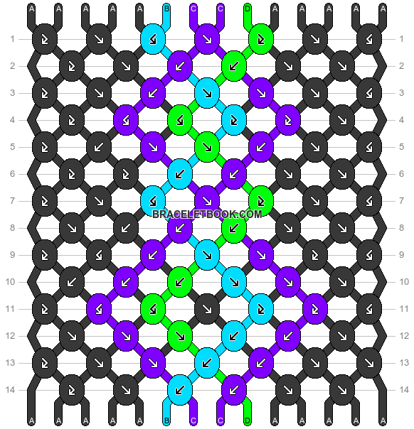 Normal Pattern #13232 added by watermelon