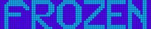Alpha pattern #13238