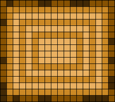 Alpha pattern #13240