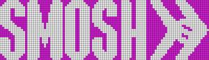 Alpha pattern #13242