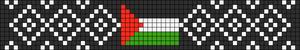 Alpha pattern #13243