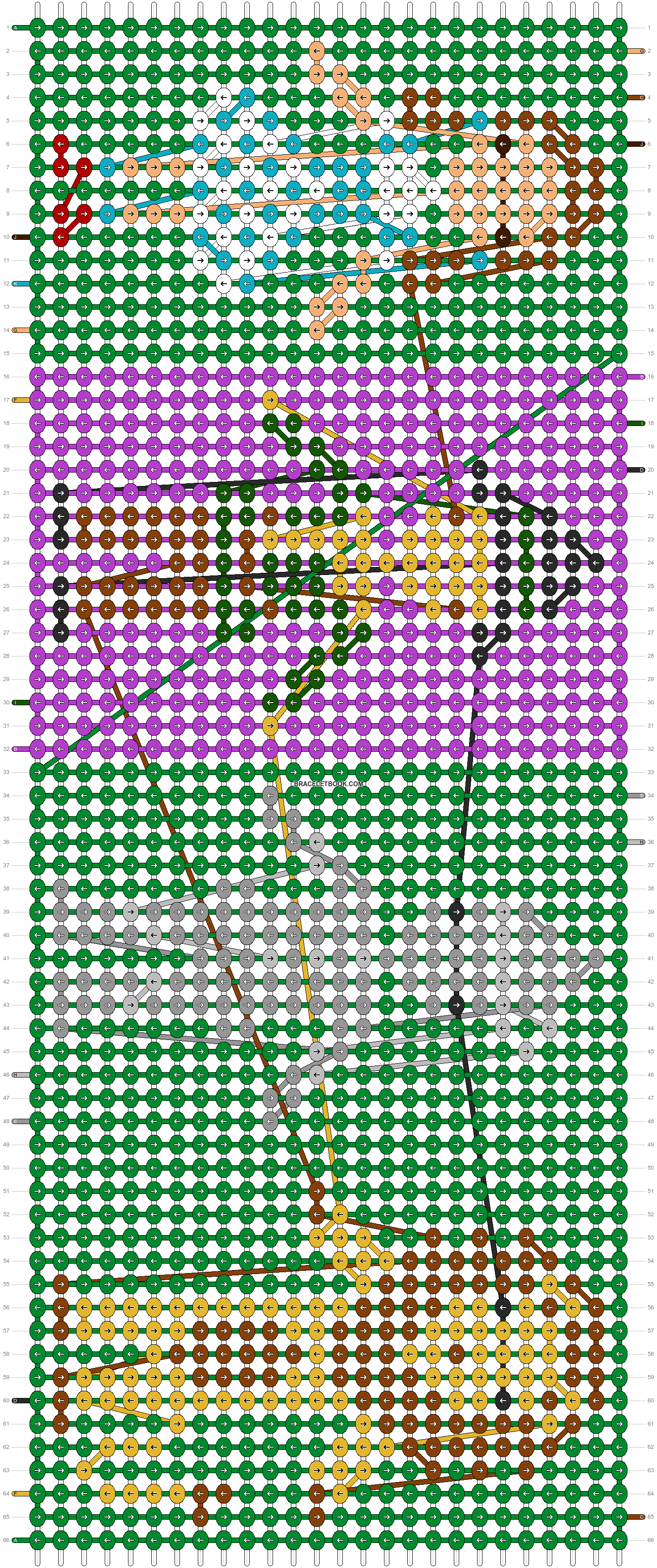 Alpha Pattern #13246 added by SBilbrey