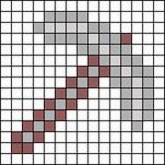 Alpha pattern #13278