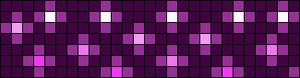 Alpha pattern #13289