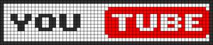 Alpha pattern #13314