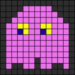 Alpha pattern #13315