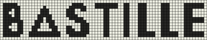 Alpha pattern #13325