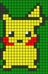 Alpha pattern #13339