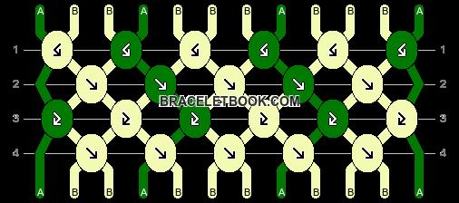 Normal pattern #13344 pattern