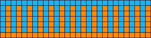 Alpha pattern #13378