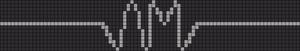 Alpha pattern #13397
