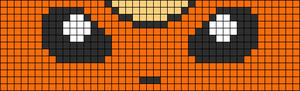 Alpha pattern #13423