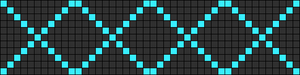 Alpha pattern #13496