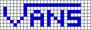 Alpha pattern #13502